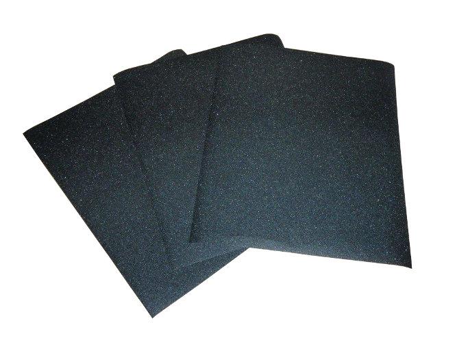 320 Grit Sandpaper