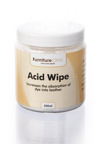 8.5 fl.oz (250ml) Acid Wipe