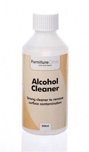 8.5 fl.oz (250ml) Alcohol Cleaner
