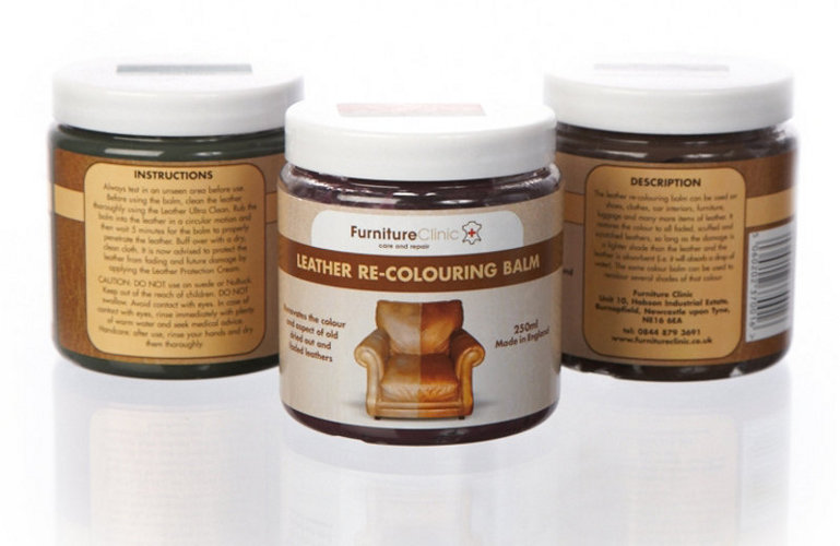 Our Top Rated Leather Recoloring Product Online